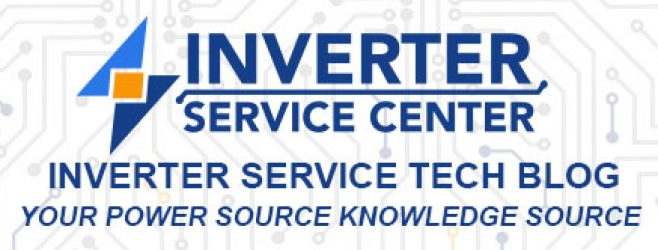 Inverter Service Tech Talk